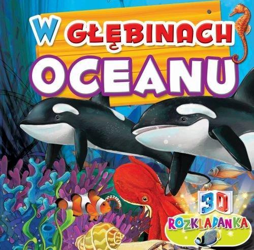 W głebinach oceanu -