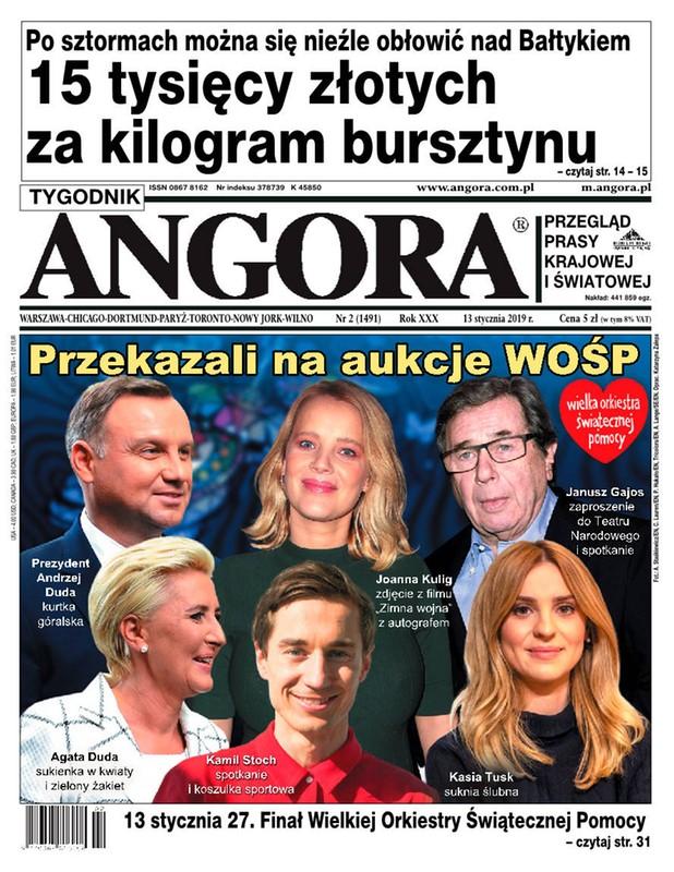 Angora Tygodnik