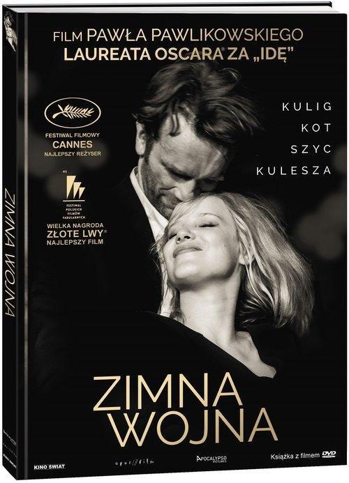 Zimna wojna (film) Pawlikowski Paweł