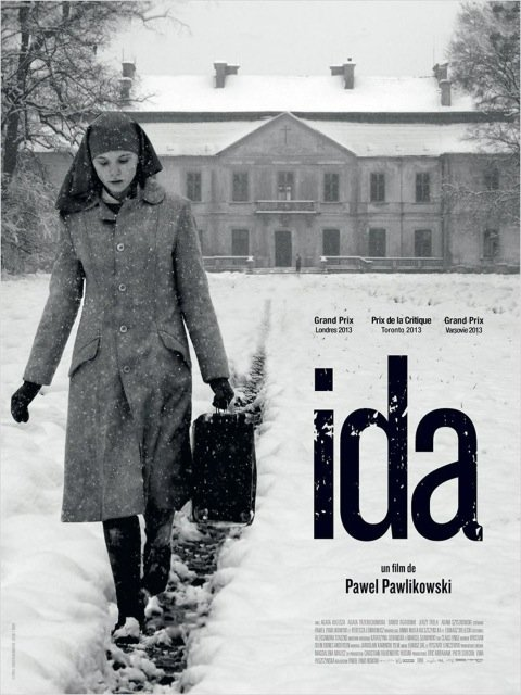 Ida (film) Pawlikowski Paweł