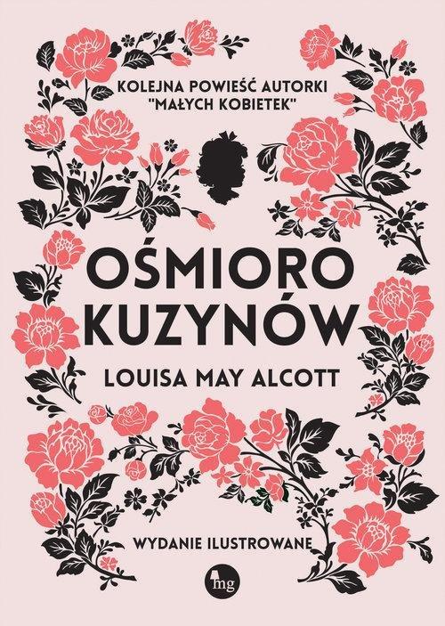 Ośmioro kuzynów Alcott Louisa May