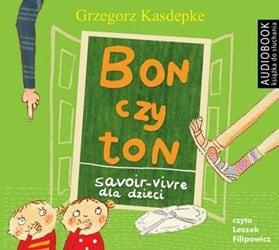 Bon czy ton Grzegorz Kasdepke