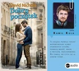 Dobry początek David Nicholls