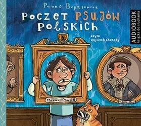 Poczet psujów polskich Paweł Beręsewicz