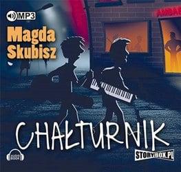 Chałturnik Magda Skubisz