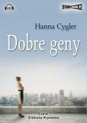 Dobre geny Hanna Cygler