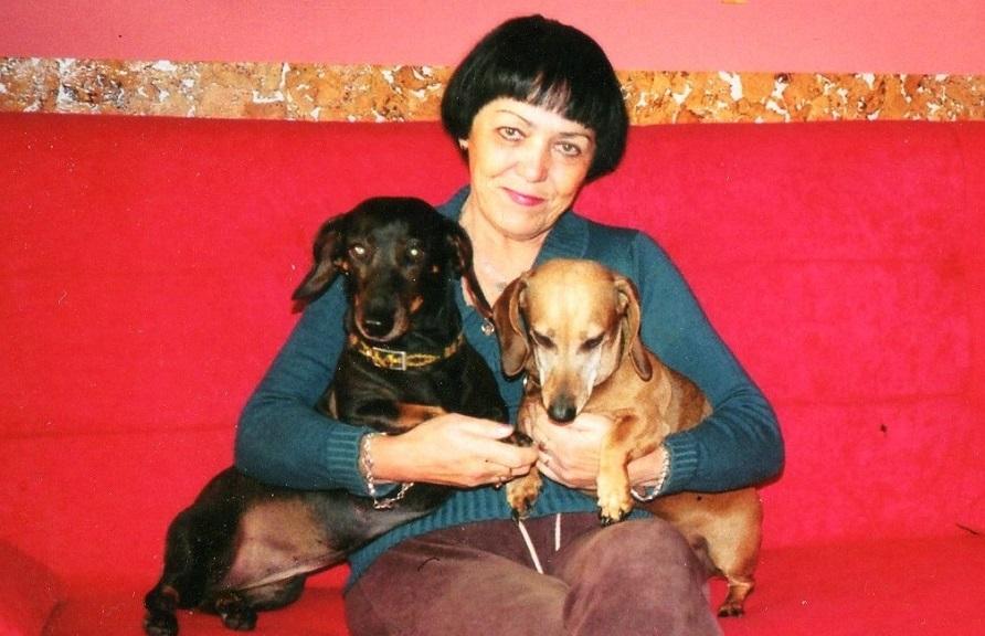 Spotkanie autorskie z Anną Ginter
