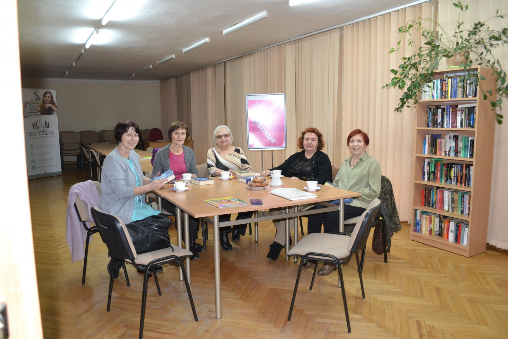Spotkanie DKK. Luty 2020